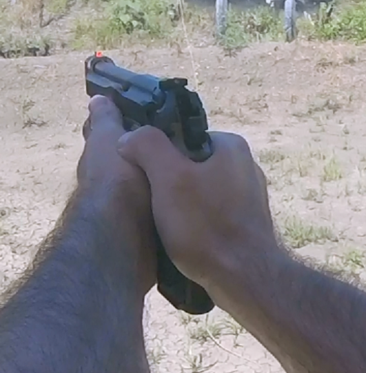 Front sight