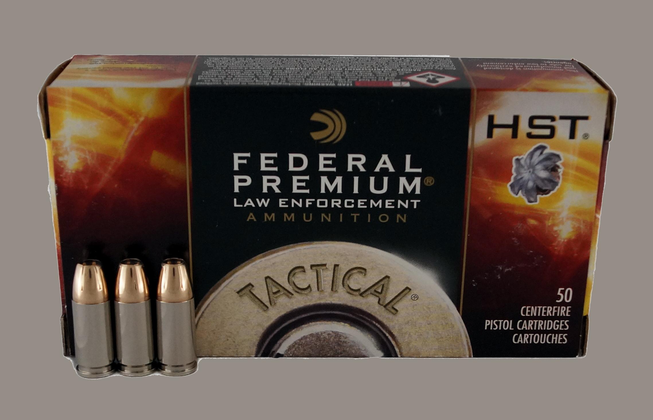 9mm 124 grain Match and Duty Ammo Accuracy Test – Gunpowder