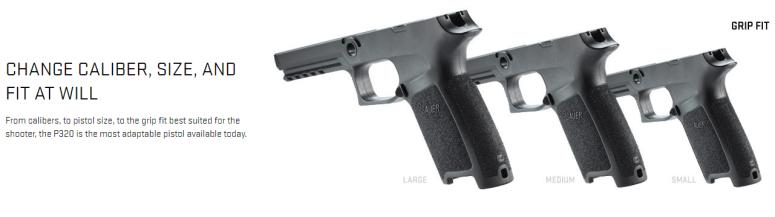 SIG Sauer P320 RX Compact Review – Gunpowder Meditation