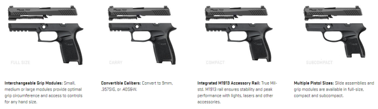 SIG Grips2