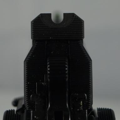 Black Rear