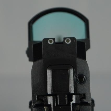 Rear 3 Dot